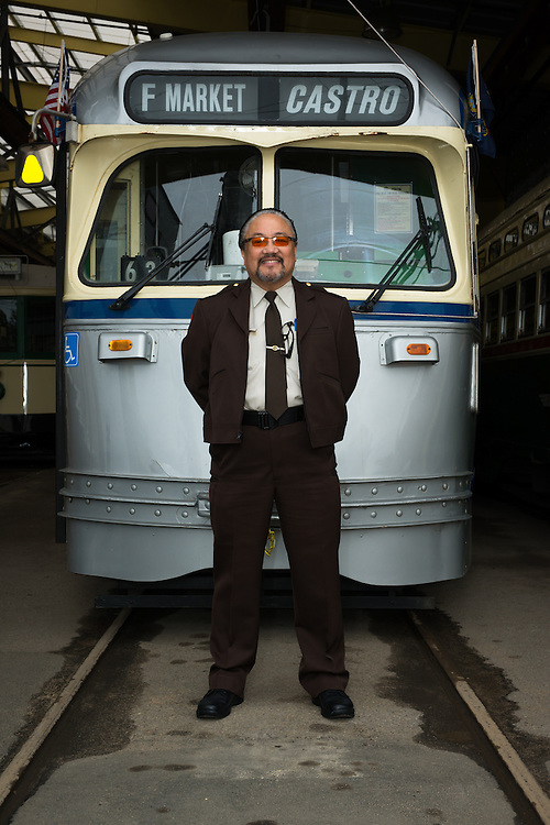 San Francisco Municipal Transportation Agency | November 29, 2012