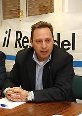 20110429 ELEZIONI 2011- RUDY RODOLFI CANDIDATO SINDACO AL COMUNE DI CENTO