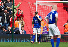 140426 Southampton v Everton