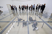 57th Art Biennale in Venice - Viva Arte Viva. Giardini.<br /> German Pavillion.<br /> Anne Imhof: Faust