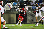 Lacrosse: Under Armour All American Lacrosse Game