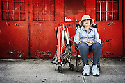 Street Photography by Erica Price