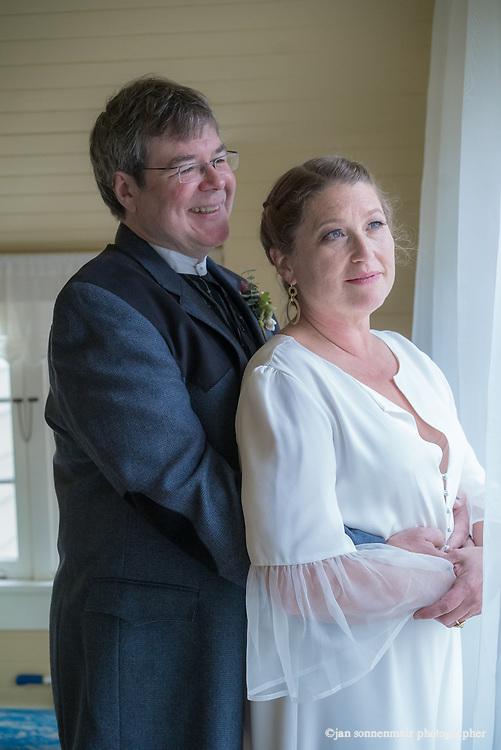 Mapes wedding