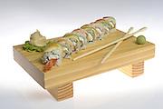 © Filippo Alfero<br /> Kombu Sushi - still life Zoom Roll<br /> Torino, 01/07/2014<br /> varie azienda