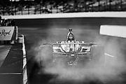 May 16-19, 2019: IndyCar qualifying for the 103rd Indianapolis 500. 15 Graham Rahal, United Rentals, Honda, Rahal Letterman Lanigan Racing