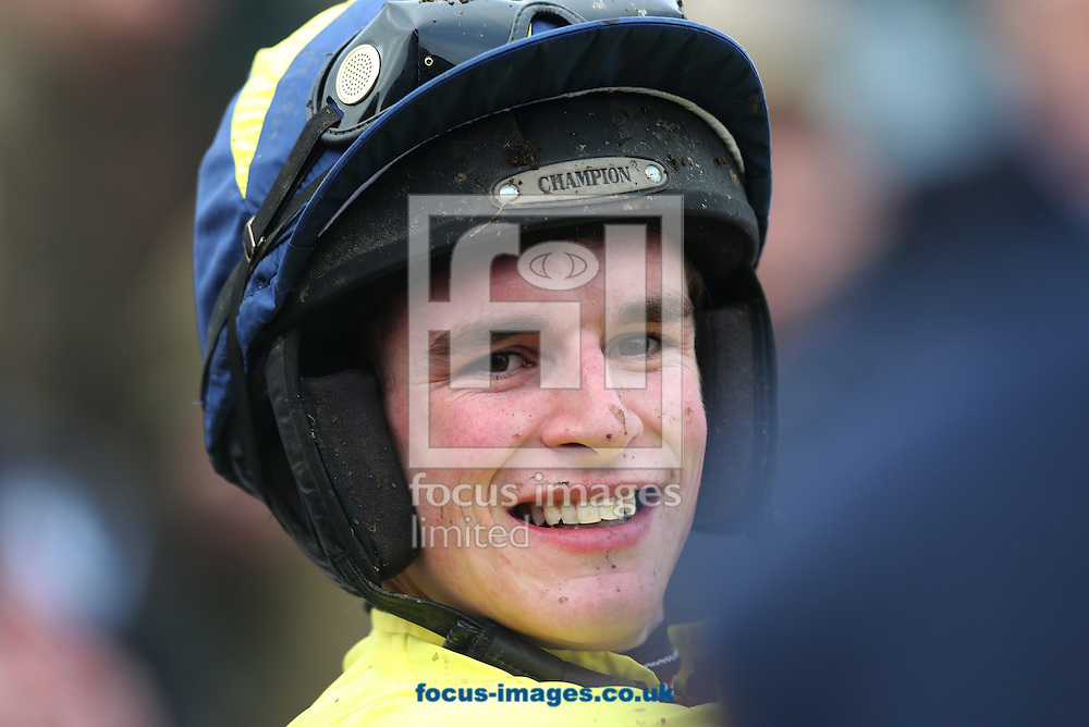 Picture by Lorraine O'Sullivan/Focus Images Ltd +353 872341234<br /> 01/12/2013<br /> Danny Mullins at Fairyhouse Races at Fairyhouse Racecourse, Ratoath.
