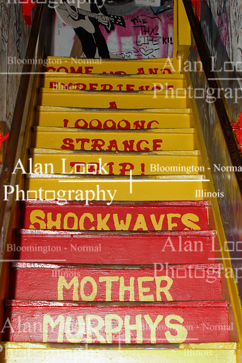 Uptown Normal retailer Mother Murphys and Shockwaes Skateshop
