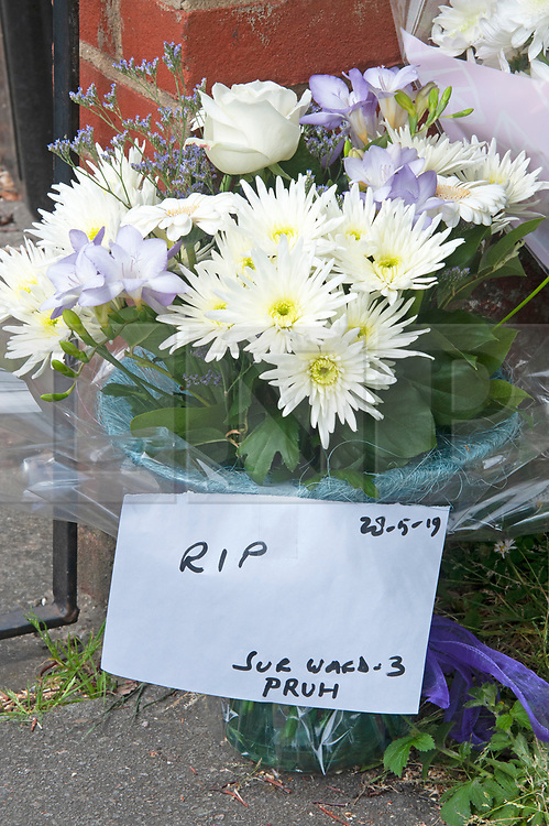 © Licensed to London News Pictures. 29/05/2019.<br />