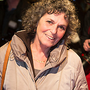 NLD/Amsterdam/20140307 - Boekenbal 2014, Yvonne Kronenberg
