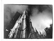 New York. 1993 approx. © Copyright Photograph by Dafydd Jones 66 Stockwell Park Rd. London SW9 0DA Tel 020 7733 0108 www.dafjones.com