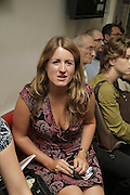 JAYNE NEAL, Surprise, Surprise. ICA. 1 August 2006. ONE TIME USE ONLY - DO NOT ARCHIVE  © Copyright Photograph by Dafydd Jones 66 Stockwell Park Rd. London SW9 0DA Tel 020 7733 0108 www.dafjones.com