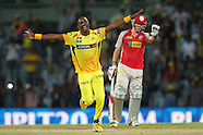 IPL Match 45 Chennai Super Kings v Kings XI Punjab