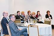 Événemet corporatif de la SCDA à  Hotel Omni / Montreal / Canada / 2014-04-23, Photo © Marc Gibert / adecom.ca