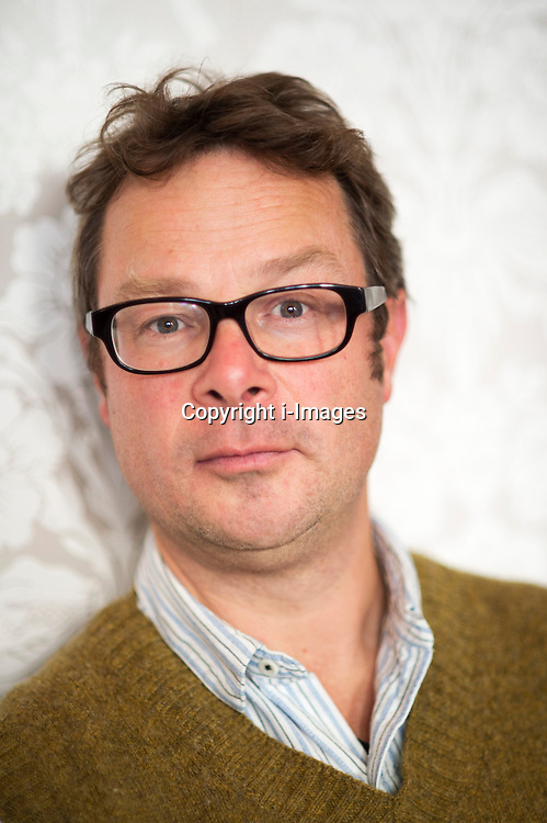 Hugh Fearnley Whittingstall in Cheltenham, October 12, 2012. Photo by i-Images.