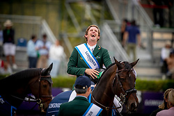 Kenny Darragh, IRL<br /> Longines FEI Jumping Nations Cup Final<br /> Challenge Cup - Barcelona 2019<br /> © Dirk Caremans<br />  06/10/2019