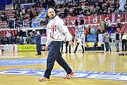 Matteo Boccolini<br /> Angelico Biella - Banco di Sardegna Dinamo Sassari<br /> Legabasket Serie A Beko 2012-2013<br /> Biella, 20/01/2013<br /> Foto L.Canu / Ciamillo-Castoria