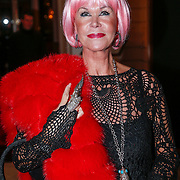 NLD/Amsterdam/20121112 - Beau Monde Awards 2012, Sheila de Vries