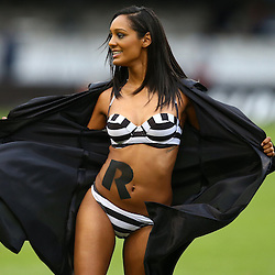 DURBAN, SOUTH AFRICA - MARCH 28: General views during the Super Rugby match between Cell C Sharks and Western Force at Growthpoint Kings Park on March 28, 2015 in Durban, South Africa. (Photo by Steve Haag/Gallo Images)