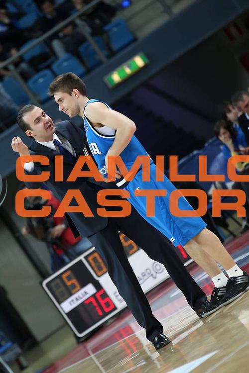 DESCRIZIONE : Pesaro Edison All Star Game 2012<br /> GIOCATORE : Simone Pianigiani Andrea De Nicolao<br /> CATEGORIA : coach<br /> SQUADRA : Italia<br /> EVENTO : All Star Game 2012<br /> GARA : Italia All Star Team<br /> DATA : 11/03/2012 <br /> SPORT : Pallacanestro<br /> AUTORE : Agenzia Ciamillo-Castoria/ElioCastoria<br /> Galleria : FIP Nazionali 2012<br /> Fotonotizia : Pesaro Edison All Star Game 2012<br /> Predefinita :