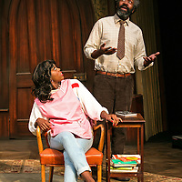 Educating Rita by Willy Russell;<br />