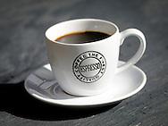 Espresso Coffee Cup - Sept 2015