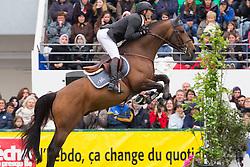 Delaveau Patrice (FRA) - Orient Express<br /> Grand Prix Longines de la Ville de La Baule<br /> CSIO La Baule 2013<br /> © Dirk Caremans