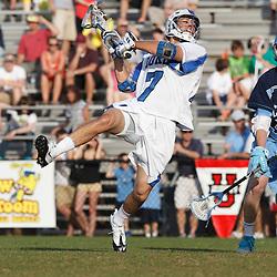 2012-03-16 North Carolina at Duke lacrosse