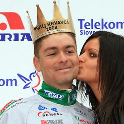 20080613: Cycling - Tour de Slovenie 3rd stage