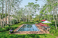 Swimming Pool, 52 Old Barn Lane, Sagaponack, Long Island, New York