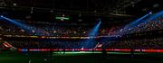 AMSTERDAM - 05-04-2017, Ajax - AZ, Stadion Arena, overzicht.