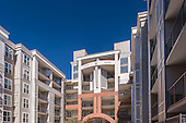 Windsor at Shirlington Village Apartments Arlington VA Photography