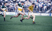 Kilkenny V Offaly Leinster Senior Hurling Final, 09/07/1988 (Part of the Independent Newspapers Ireland/NLI Collection).