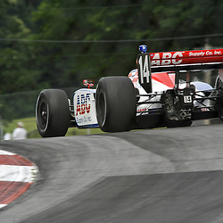 Aug 7, 2009; Lexington, OH, USA; Acura Sports Car Challenge and Honda Indy 200 presented by Westfield Insurance at Mid-Ohio Sports Car Course