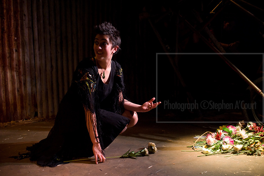Wellington, NZ. 22.05.2013. AFTER JULIET by Sharman MacDonald. Directed by: Sarah Delahunty. Opens at Circa Two. 25 May to 8 June. Presented by 1st Gear Productions. Photo credit: Stephen A'Court.  COPYRIGHT ©Stephen A'Court