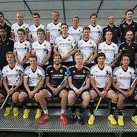 Team picture men