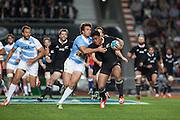 27.09.2014. Julian Savea. Test Match Argentina vs All Blacks during the Rugby Championship at Estadio Único de la Plata, La Plata, Argentina.