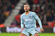 Eden Hazard (10) of Chelsea during the Premier League match between Bournemouth and Chelsea at the Vitality Stadium, Bournemouth, England on 30 January 2019.