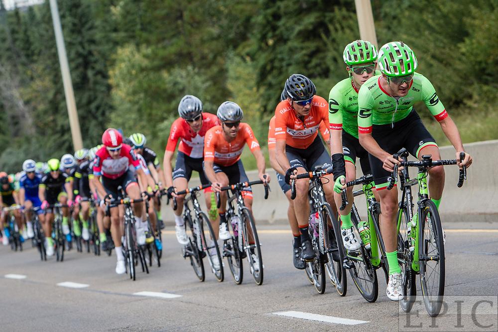 EDMONTON, ALBERTA, CAN - September 3: Stage 3 of the Tour of Alberta on September 3, 2017 in Edmonton, Canada. (Photo by Jonathan Devich)