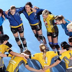 20090228: Handball - Champions League, RK Krim Mercator vs CS Oltchim Valcea