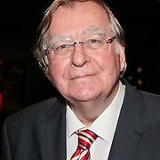 NLD/Rotterdam/20110202 - Boekpresentatie Mr. Finney door pr. Laurentien, dominee Huub Oosterhuis