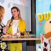 NLD/Berkel en Rodernrijs/20190311 - Boekpresentatie Dunya, een Hemels Hondenleven van Monique Westenberg en Loretta Schrijver