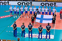 2013 Volleyball European Championship - Findland Italy
