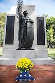 SARATOGA PARK WAR MEMORIAL