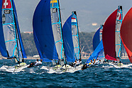 2018 World Cup | 49erFX | day 4