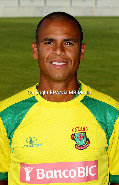 Rodrigo Antônio  ( Pacos de Ferreira )