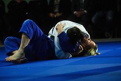 Best Slovenian judoka in year 2016 at Sankaku Judo club on 22th of December 2016 in Lopata, Celje, Slovenia. Photo by Grega Valancic / Sportida