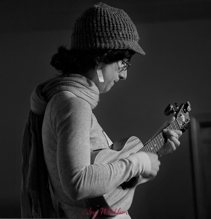 Shireen Amini.  2013
