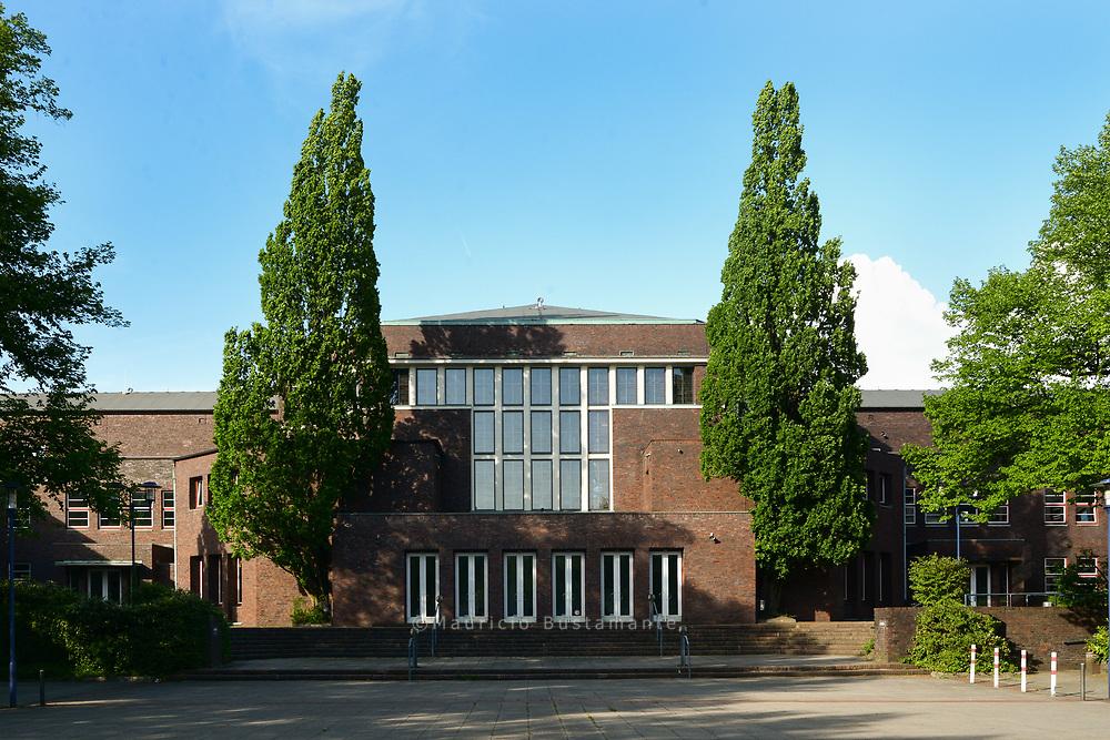 Musikgemeinde Harburg e.V.