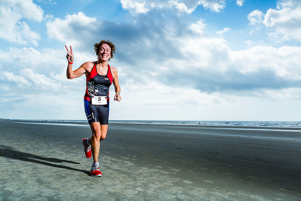 Images from the 2013 Kiawah Island Golf Resort Triathlon