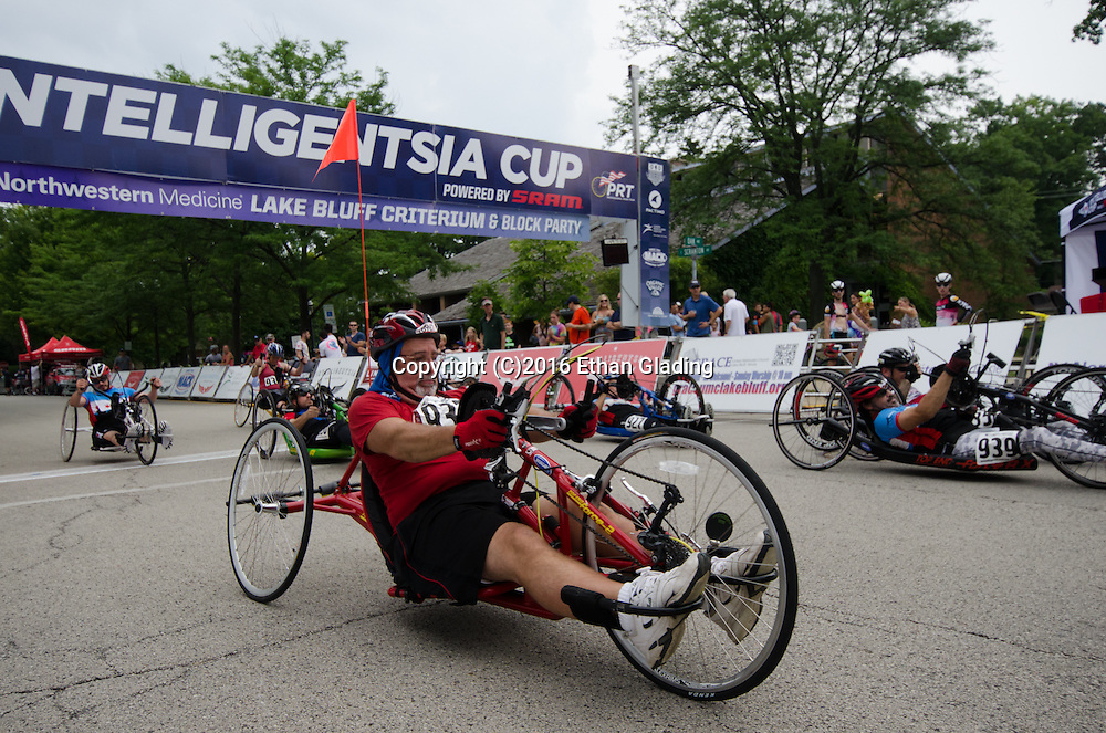 Intelligentsia Cup - Lake Bluff Criterium
